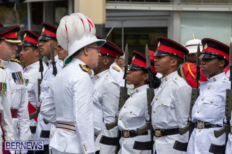 Queen's-Birthday-Parade-Bermuda-June-8-2019-3916