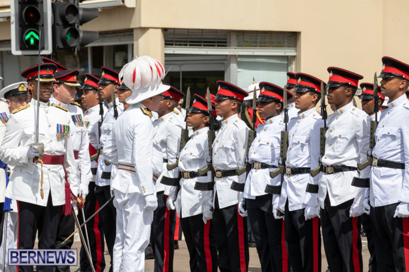 Queen's-Birthday-Parade-Bermuda-June-8-2019-3922