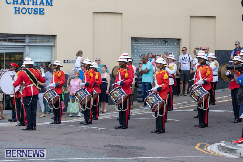 Queen's-Birthday-Parade-Bermuda-June-8-2019-3940