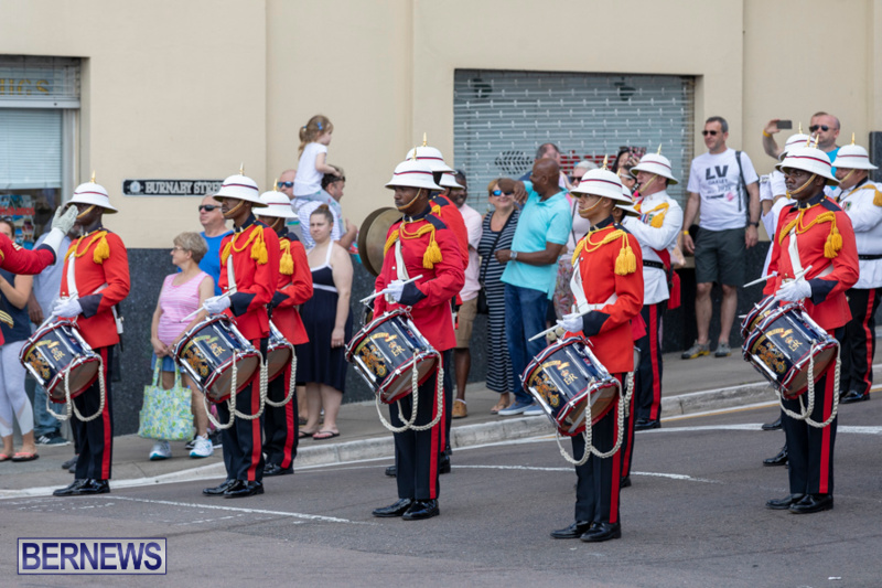 Queen's-Birthday-Parade-Bermuda-June-8-2019-3941