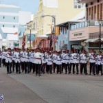 Queen's Birthday Parade Bermuda, June 8 2019-3960