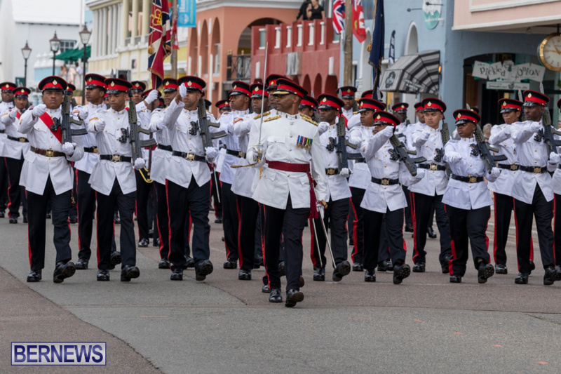 Queen's-Birthday-Parade-Bermuda-June-8-2019-3963