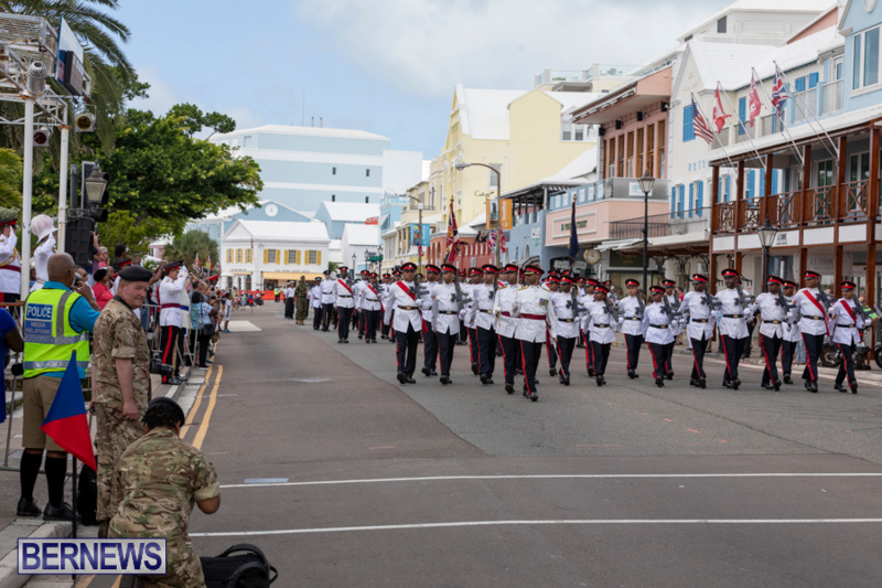 Queen's-Birthday-Parade-Bermuda-June-8-2019-3966