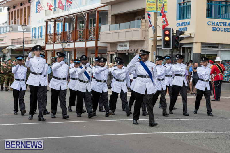 Queen's-Birthday-Parade-Bermuda-June-8-2019-3999