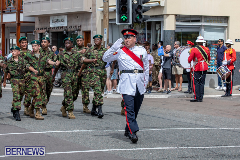 Queen's-Birthday-Parade-Bermuda-June-8-2019-4017