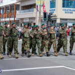 Queen's Birthday Parade Bermuda, June 8 2019-4022
