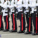 Queen's Birthday Parade Bermuda, June 8 2019-4057
