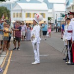Queen's Birthday Parade Bermuda, June 8 2019-4065
