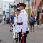 Queen's Birthday Parade Bermuda, June 8 2019-4067