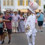 Queen's Birthday Parade Bermuda, June 8 2019-4068