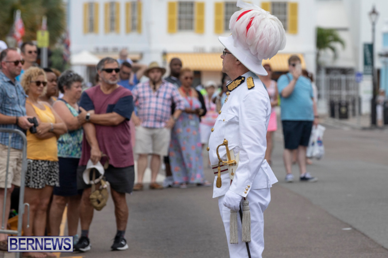 Queen's-Birthday-Parade-Bermuda-June-8-2019-4068