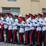 Queen's Birthday Parade Bermuda, June 8 2019-4073
