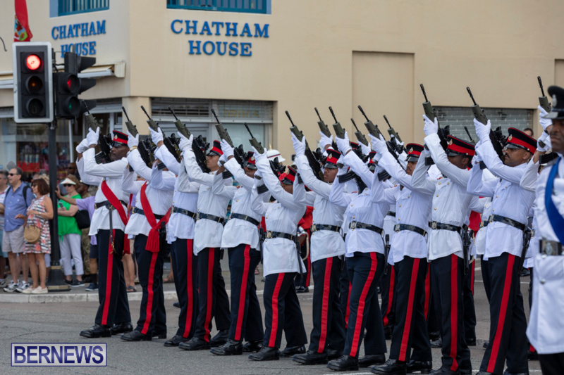Queen's-Birthday-Parade-Bermuda-June-8-2019-4075