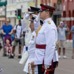 Queen's Birthday Parade Bermuda, June 8 2019-4122