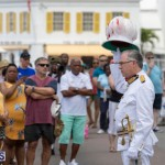 Queen's Birthday Parade Bermuda, June 8 2019-4127