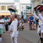 Queen's Birthday Parade Bermuda, June 8 2019-4138