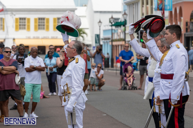 Queen's-Birthday-Parade-Bermuda-June-8-2019-4138
