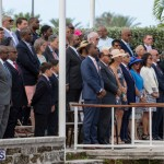 Queen's Birthday Parade Bermuda, June 8 2019-4149