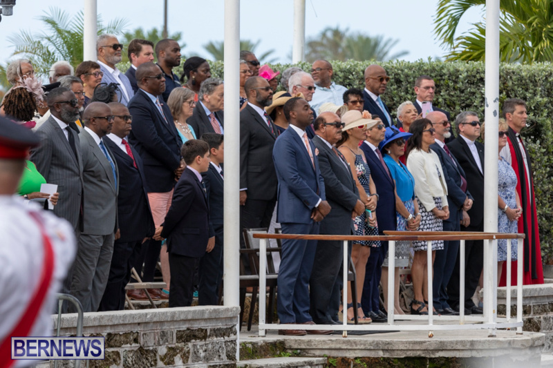 Queen's-Birthday-Parade-Bermuda-June-8-2019-4149