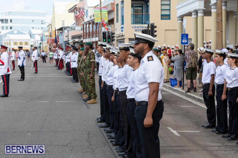 Queen's-Birthday-Parade-Bermuda-June-8-2019-4155