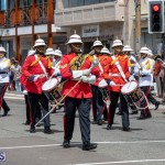 Queen's Birthday Parade Bermuda, June 8 2019-4187