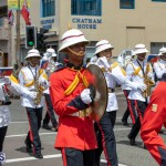 Queen's Birthday Parade Bermuda, June 8 2019-4205