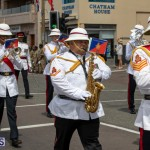 Queen's Birthday Parade Bermuda, June 8 2019-4209
