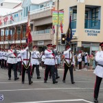 Queen's Birthday Parade Bermuda, June 8 2019-4226
