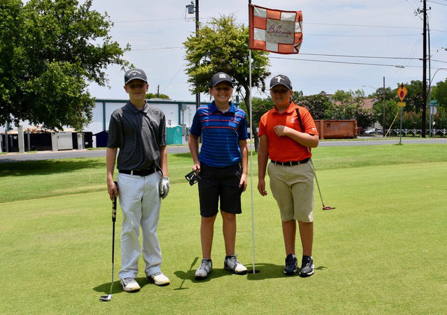 Southern Texas PGA Junior Tour June 2019 (2)