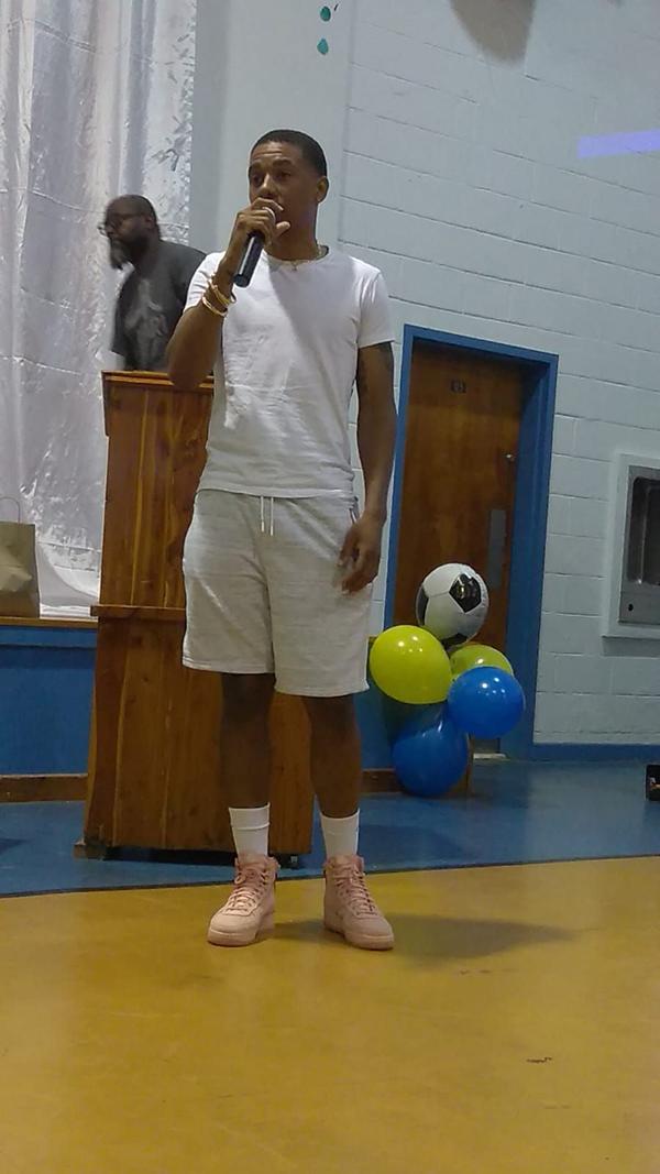St. David's County CC Youth Football Prizegiving Bermuda June 19 2019 (5)
