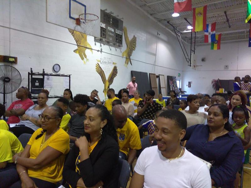 St. David's County CC Youth Football Prizegiving Bermuda June 19 2019 (7)