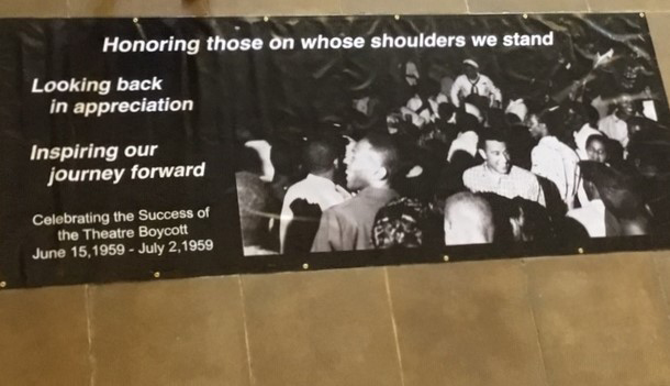Theatre Boycott 60th Anniversary Celebration June 2019 (1)