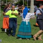 Vasco da Gama Club Feast of São João Bermuda, June 23 2019-4359