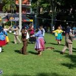 Vasco da Gama Club Feast of São João Bermuda, June 23 2019-4366