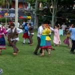 Vasco da Gama Club Feast of São João Bermuda, June 23 2019-4382