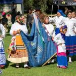 Vasco da Gama Club Feast of São João Bermuda, June 23 2019-4404