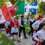 Vasco da Gama Club Feast of São João Bermuda, June 23 2019-4419