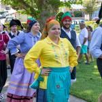 Vasco da Gama Club Feast of São João Bermuda, June 23 2019-4426