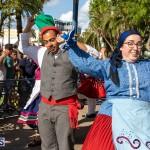 Vasco da Gama Club Feast of São João Bermuda, June 23 2019-4439