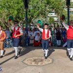 Vasco da Gama Club Feast of São João Bermuda, June 23 2019-4442