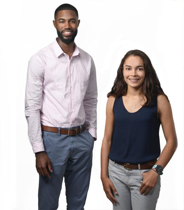 Wedderburn and Mendes Bermuda June 2019