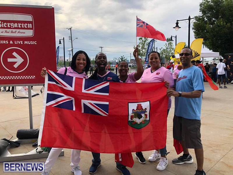 fans Bermuda June 24 2019 (19)