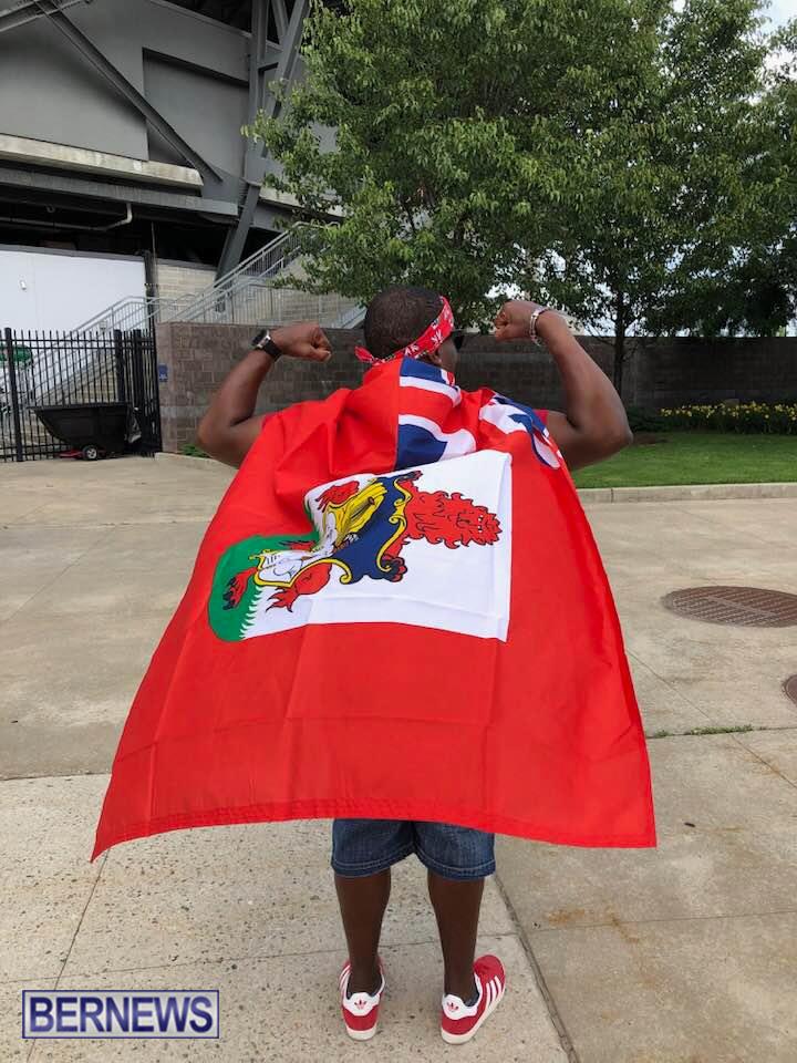 fans Bermuda June 24 2019 (2)
