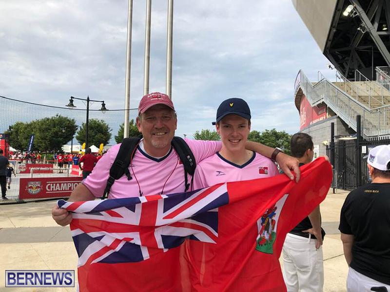fans Bermuda June 24 2019 (5)