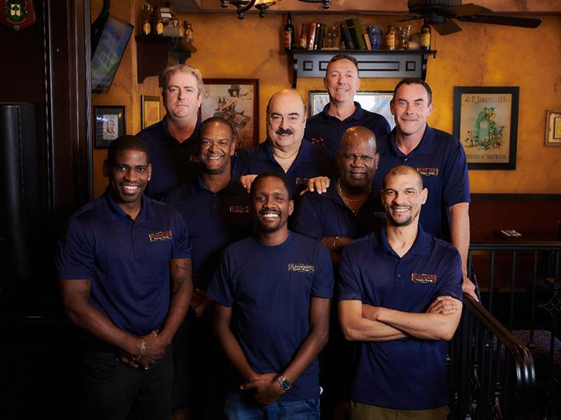3 Bermudians Join Flanagan's Ownership Team Bermuda July 2019 (2)