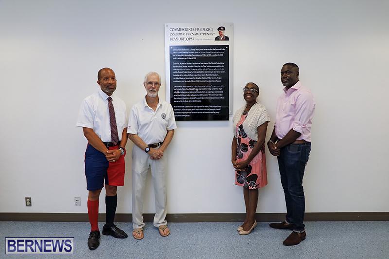 Bermuda Police July 19 2019 (1)