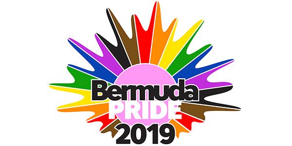Bermuda Pride Logo Generic trw613591 TWFB