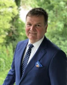 Bruce Jackson Bermuda July 2019