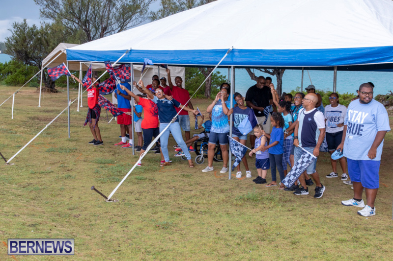Camp Paw Paw children Cup Match Bermuda, July 31 2019-1801
