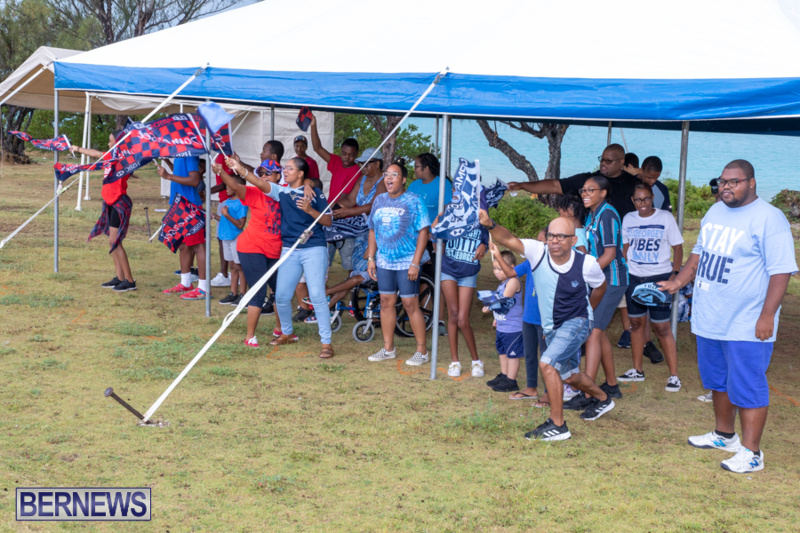 Camp Paw Paw children Cup Match Bermuda, July 31 2019-1804